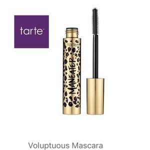 Tarte Maneater Voluptuous Black Mascara 0.3 oz